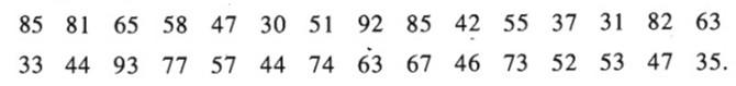 Bài 8 trang 168 SGK Đại số 10 Nâng cao