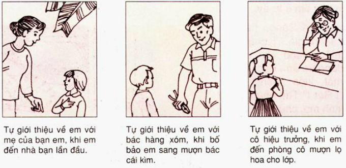 Tiết 2 - Ôn tập cuối học kì I trang 147 SGK Tiếng Việt 2 tập 1